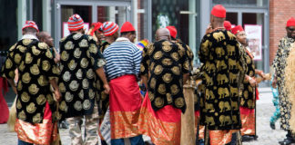 Eze Okezie Chikere Akwiwu has stressed the need to institutionalize Igbo language in schools to avoid its likely extinction.