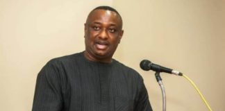 Festus Keyamo, the Minister of State for Labour and Employment, has insisted that the Federal Government did not increase electricity tariffs.