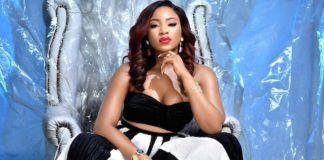 Erica Set To Launch Reality TV Show