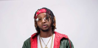 Yung6ix, a Nigerian rapper, was robbed of his car and about $7000 in cash, The rapper revealed this on his Instagram profile
